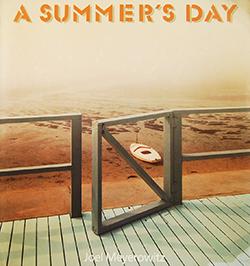A SUMMER'S DAY Joel Meyerowitz ジョエル・マイロウィッツ 写真集