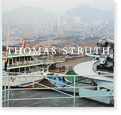 THOMAS STRUTH 1977 2002 トーマス・シュトゥルート 写真集
