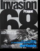 Invasion 68 Prague JOSEF KOUDELKA プラハ侵攻 1968 ジョセフ・クーデルカ 写真集