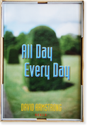 ALL DAY EVERY DAY Collectors Edition DAVID ARMSTRONG デヴィッド・アームストロング 写真集