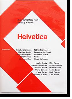 ヘルベチカ 世界を魅了する書 マイケル・ビェルート Helvetica A Documentary Film by Gary Hustwit DVD