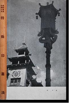 特殊印画法 最新写真科学大系 岡利亮
