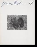 現在の記憶 石元泰博展 カタログ YASUHIRO ISHIMOTO Remembrance of Things Present