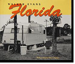 FLORIDA Walker Evans ウォーカー・エヴァンス 写真集