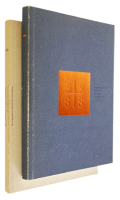 Nederlandse postzegels 1987 and 1988 Paul Hefting オランダの切手