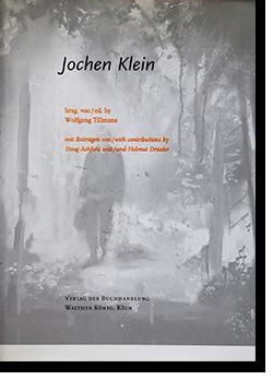 Jochen Klein ed. by Wolfgang Tillmans ヨッヘン・クライン ウォルフガング・ティルマンズ 編