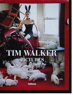 TIM WALKER PICTURES ティム・ウォーカー 写真集
