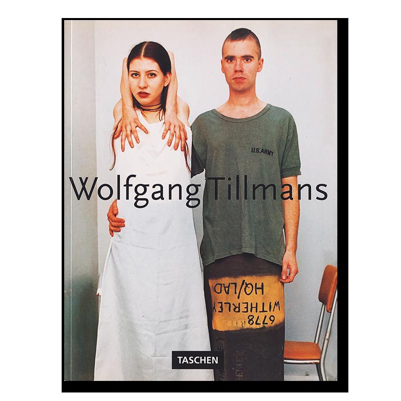 Wolfgang Tillmans TASCHEN ウォルフガング・ティルマンズ 写真集