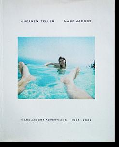MARC JACOBS ADVERTISING 1998-2009 マーク・ジェイコブス  Juergen Teller ヨーガン・テラー