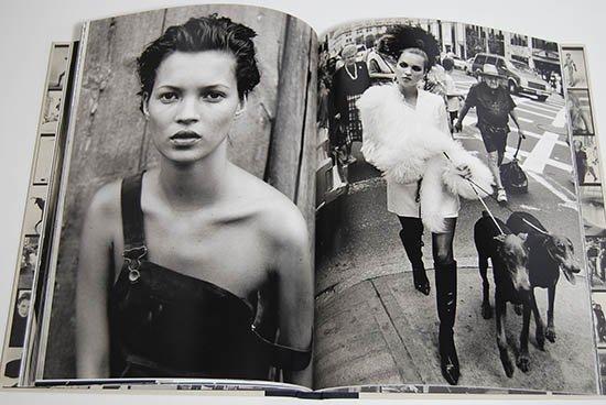 10 WOMEN by Peter Lindbergh ピ...