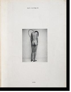 1978 Mark Borthwick マーク・ボスウィック 写真集