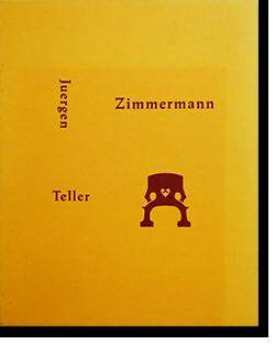 Zimmermann Juergen Teller ヨーガン・テラー 写真集