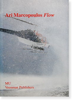FLOW Ari Marcopoulos Selected Photographs 1982-2006 アリ・マルコポロス 写真集