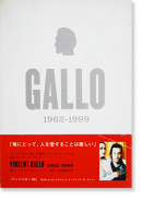 VINCENT GALLO 1962-1999 ヴィンセント・ギャロ 作品集