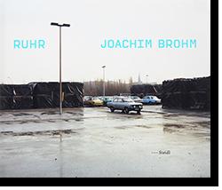 RUHR FOTOGRAFIEN 1980-1983 Joachim Brohm ヨハヒム・ブローム 写真集