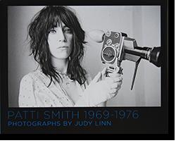 PATTI SMITH 1969-1976 Judy Linn パティ・スミス ジュディ・リン 写真集
