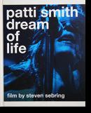 PATTI SMITH Dream of Life film by Steven Sebring パティ・スミス