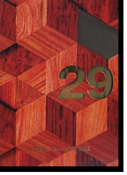 COMME des GARCONS × Ai WeiWei 2010 No.29 コム デ ギャルソン×アイ・ウェイウェイ DM