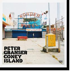 CONEY ISLAND Peter Granser ピーター・グランサー 写真集
