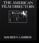 THE AMERICAN FILM DIRECTORS Maureen Lambray モーリーン・ランブレー 写真集