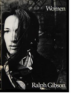 WOMEN Ralph Gibson ラルフ・ギブソン 写真集