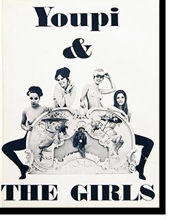 Youpi & THE GIRLS Marcel Veronese マルセル・ヴェロネーゼ 写真集