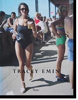 TRACEY EMIN WORKS 1963-2006 トレイシー・エミン 作品集