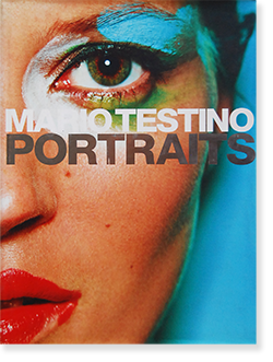 <img class='new_mark_img1' src='https://img.shop-pro.jp/img/new/icons57.gif' style='border:none;display:inline;margin:0px;padding:0px;width:auto;' />MARIO TESTINO PORTRAITS マリオ・テスティーノ ポートレイツ