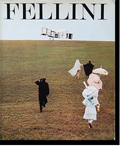 FEDERICO FELLINI FILMS フェデリコ・フェリーニ 写真集