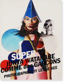SUPER JUNYA WATANABE COMME des GARCONS photographed by LESLIE KEE コムデギャルソン レスリー・キー