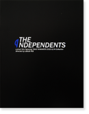 THE INDEPENDENTS a short film featuring YOHJI YAMAMOTO 2015 A/W Collection Directed by LESLIE KEE