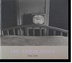 LEE FRIEDLANDER 1960s-2000s リー・フリードランダー 写真集 署名本 signed