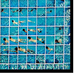 CAMERAWORKS David Hockney デイヴィッド・ホックニー 作品集
