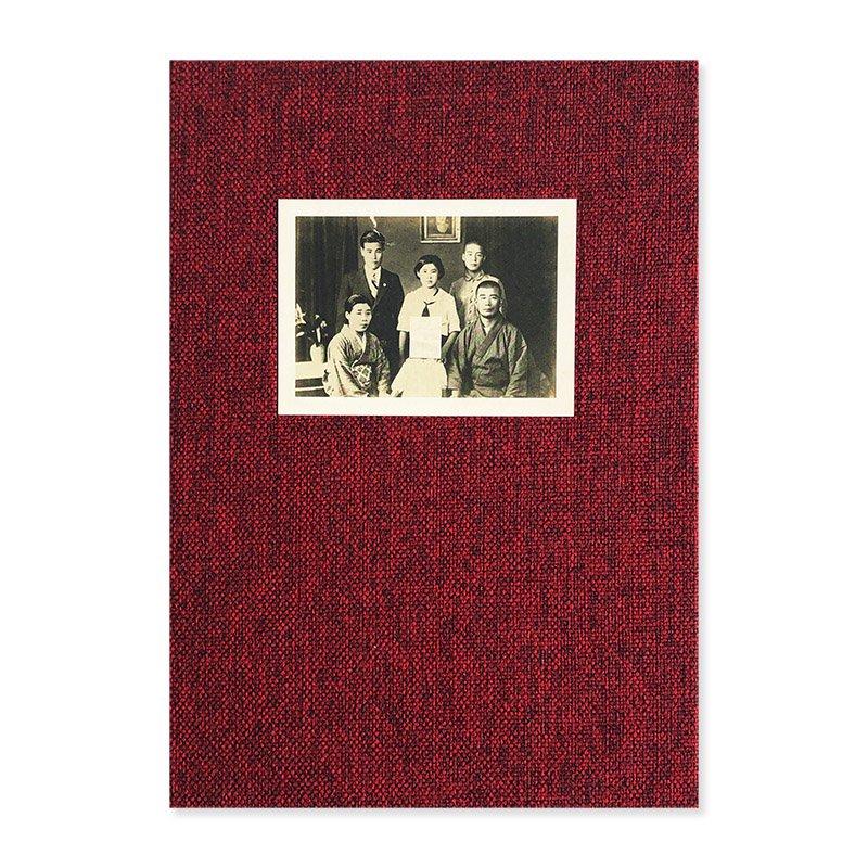 Silent Histories by KAZUMA OBARA *signed<br>小原一真 *署名本