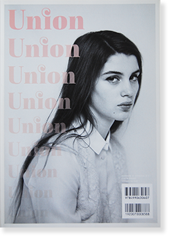 UNION Issue 01 2012 ホンマタカシ ヒロミックス 他 Takashi Homma, Hiromix