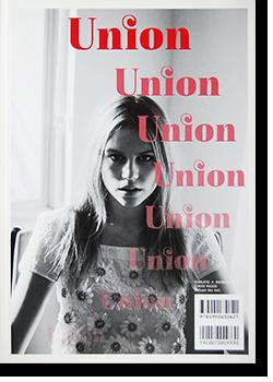 UNION Issue 03 2013 奥山由之 ホンマタカシ ヒロミックス 他 Yoshiyuki Okuyama, Takashi Homma, Hiromix