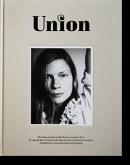 UNION Issue 07 Spring & Summer 2015 伊丹豪 リナ・シェイニウス 他 Go Itami, Lina Scheynius, Mark Borthwick