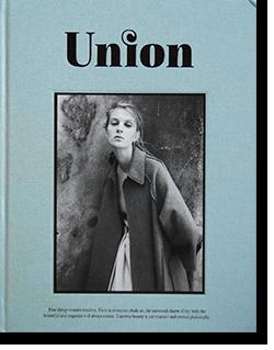 UNION Issue 08 Autumn & Winer 2015 荒木経惟 アンネ・シュヴァルベ 他 Araki Nobuyoshi, Anne Schwalbe
