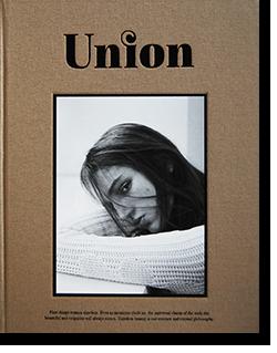 UNION Issue 09 2016 ホンマタカシ マーク・ボスウィック 他 Takashi Homma, Mark Borthwick
