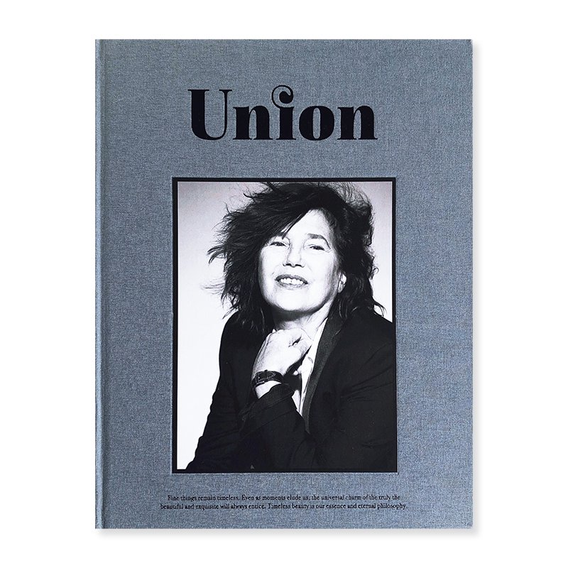 UNION Issue 10 2016 Anders Edstrom, Anne Schwalbe etc.