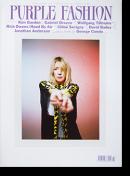 Purple Fashion Magazine spring summer 2015 volume 3, issue 23 パープルファッション