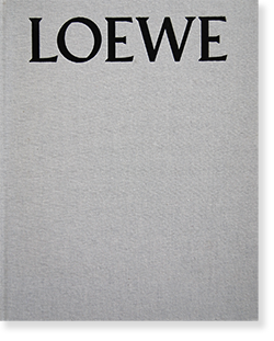 LOEWE Spring Summer 2017 Womenswear Catalogue ロエベ 2017年春夏 ウィメンズウェア カタログ