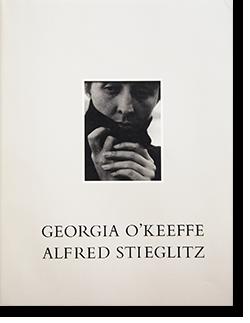 GEORGIA O'KEEFFE A PORTRAIT BY ALFRED STIEGLITZ アルフレッド・スティーグリッツ 写真集