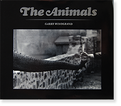 The Animals First Edition GARRY WINOGRAND ゲイリー・ウィノグランド 写真集