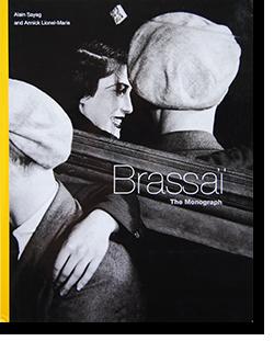 BRASSAI The Monograph ブラッサイ 写真集