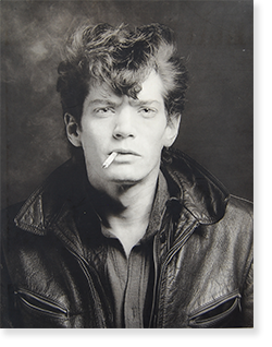 ROBERT MAPPLETHORPE: CERTAIN PEOPLE ロバート・メイプルソープ 写真集