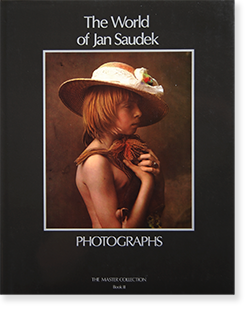The World of Jan Saudek THE MASTER COLLECTION Book3 ヤン・ソーデック 写真集