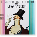 THE COMPLETE BOOK OF COVERS FROM THE NEW YORKER 1925-1989 ザ・ニューヨーカー
