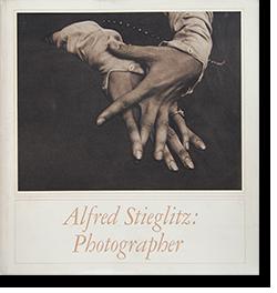 Alfred Stieglitz: Photographer アルフレッド・スティーグリッツ 写真集