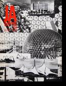 THE JAPAN ARCHITECT INTERNATIONAL EDITION OF SHINKENCHIKU vol.133 AUGUST 1967